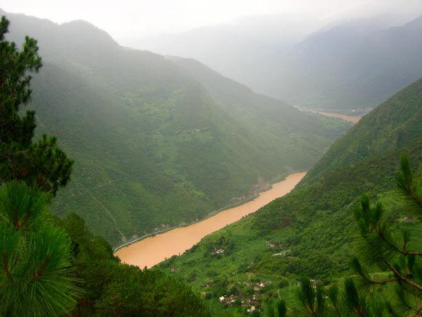 rio-yangzi-china