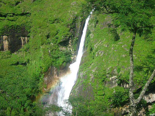 annapurna-cascada