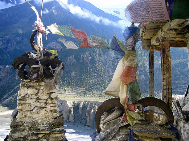 banderas-tibetanas