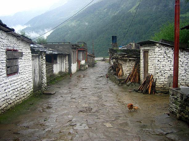 pueblo-tibetano-annapurna