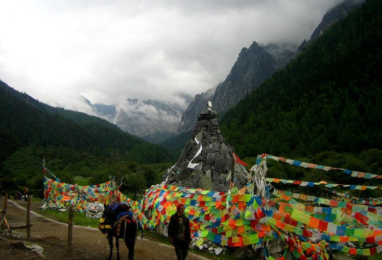 tibetano-sichuan