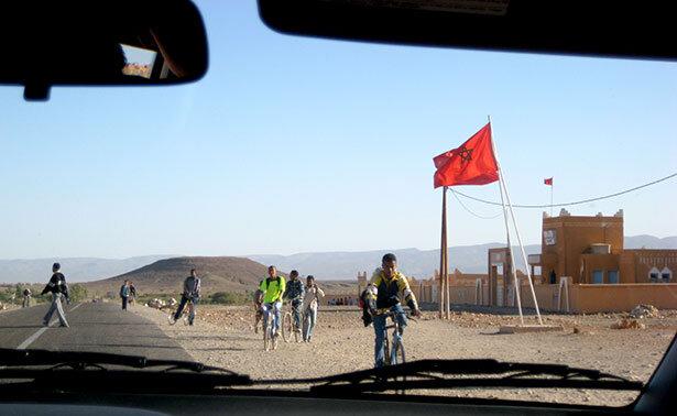 coche-ruta-marruecos