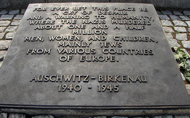 memorial-auschwitz