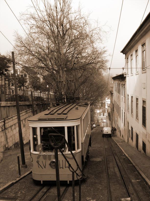 Funicular-lisboa