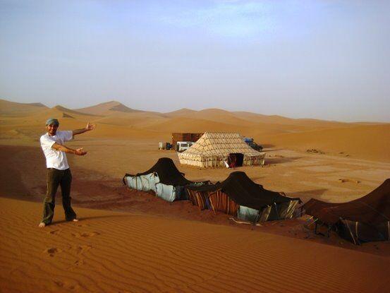 desierto-viaje marruecos
