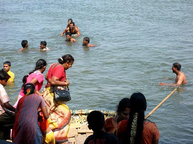 Srirangapatnam-rio