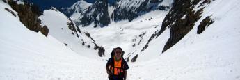 ascension al Posets Pirineo