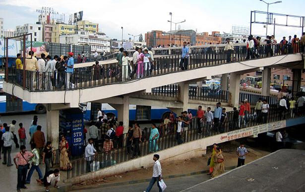 bangalore-puente