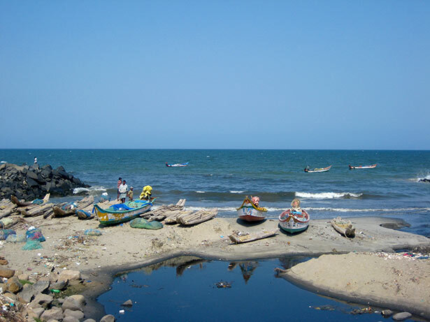 playa-pondicherry