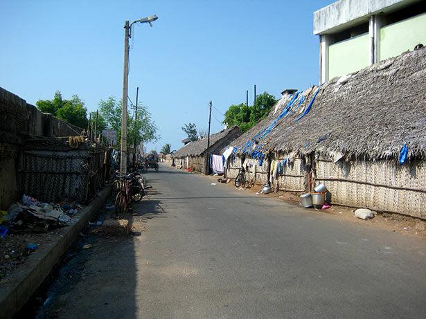 La Pondicherry menos conocida
