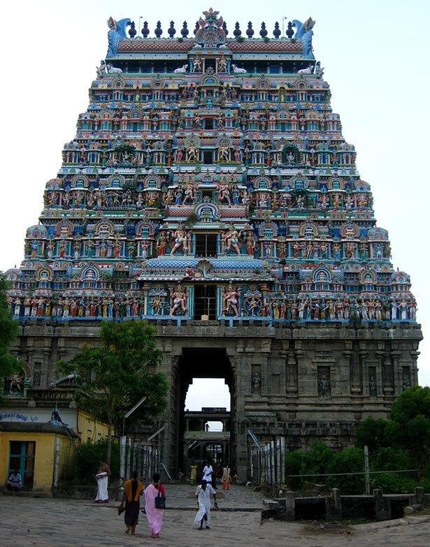 templo-chidambaram
