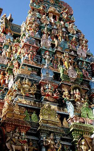 templo-madurai