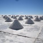 Salar de Uyuni viajar