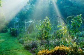 Chanticleer Garden, Philadelphia, Penn