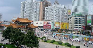 kunming-china-poblacion