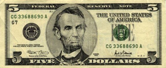 dollars-usa