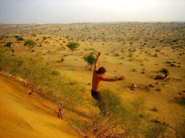 Binaker, Rajasthan