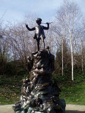 estatua-londres