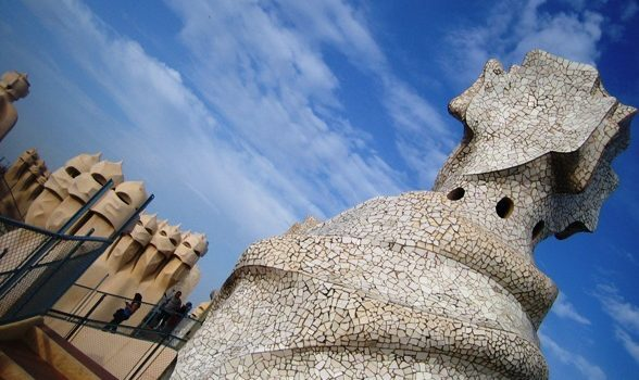 Barcelona_Pedrera