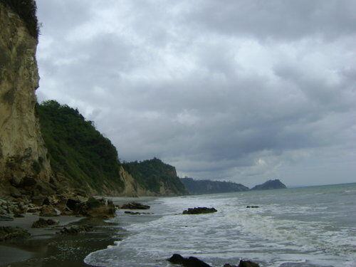 playas de Súa