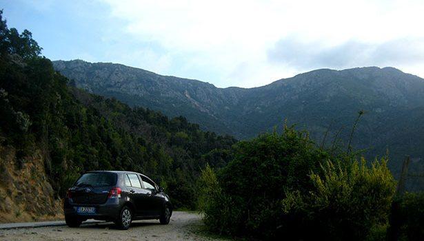 coche-montana