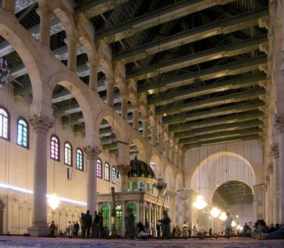 mezquita_damasco