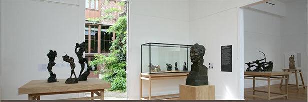 Museo Bourdelle en París