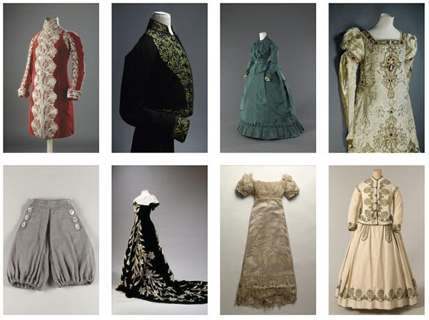 El museo de la moda parisina