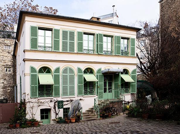 Museé de la Vie Romantique, (c) Wikimedia