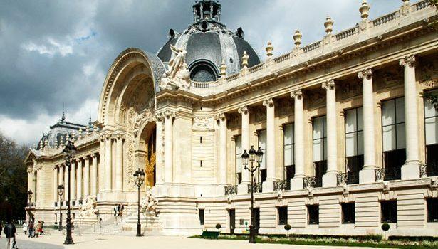 Petit Palais en París