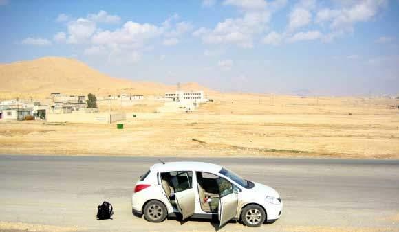 coche-siria
