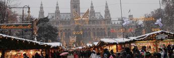 Navidad en Viena © kreitner & partner