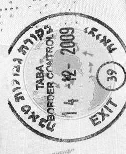 taba stamp