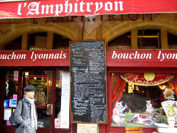 Donde comer en lyon los tradicionales bouchons viajablog for Entrantes tipicos franceses