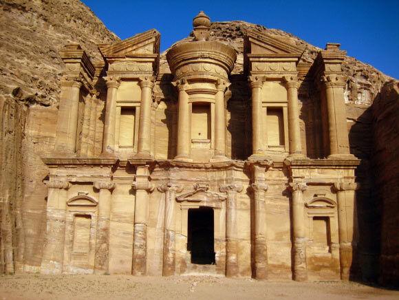 monasterio-petra