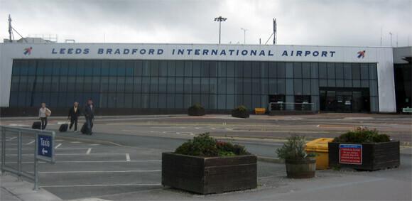 leeds-airport