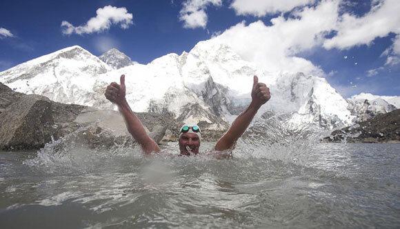 nadar Everest