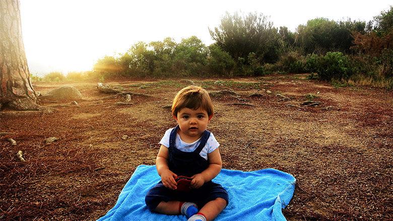 Recordarte estos picnics matutinos donde apenas empieza a asomarse el sol