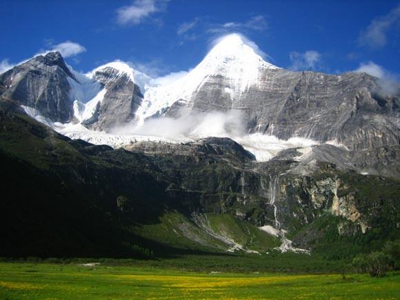 yading-natural-park