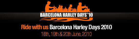 harley-barcelona