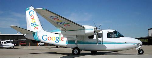 google_plane