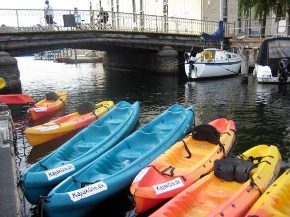 kayak-copenhague