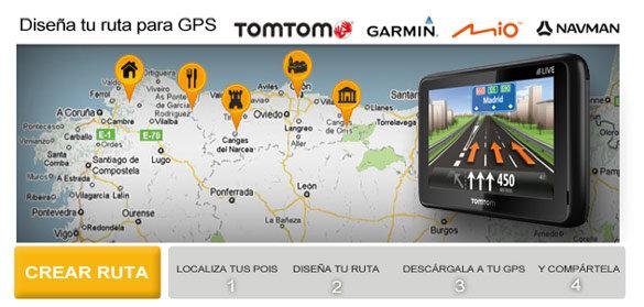 ruta_GPS_espana