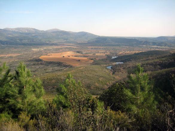 parque nacional de cabaneros