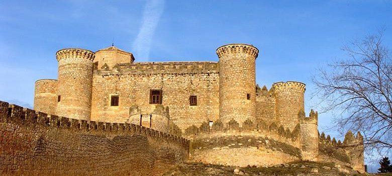 castillo belmonte