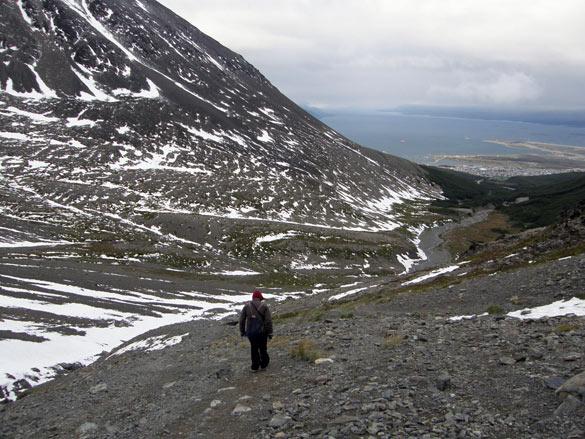 ushuaia-trekking
