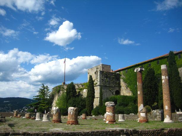 castillo_trieste