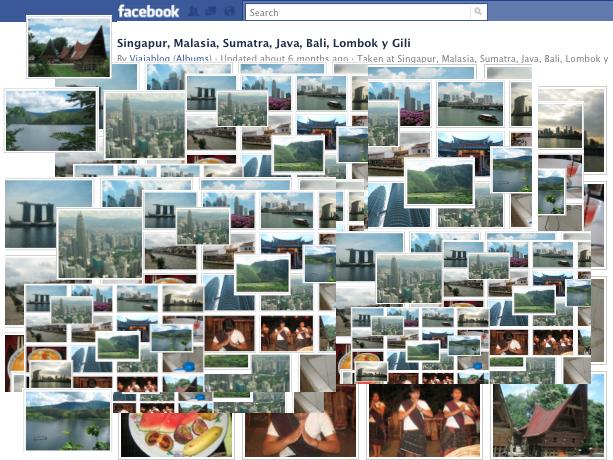 Collage Fotos Facebook Viajablog