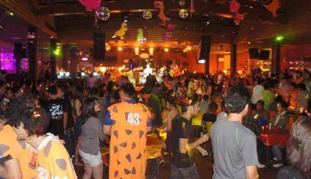 Club en Bangkok