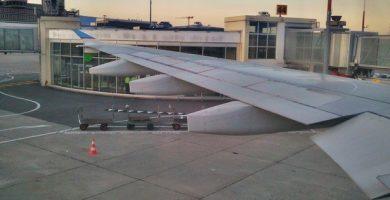 aeropuerto de ginebra